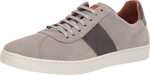 Gordon Rush Men's Casual Shoe Reed Leather