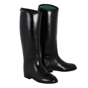 Dublin Ladies Universal Tall Boots Black US 9