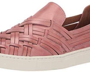 FRYE Women's Ivy Huarache Sneaker