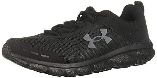 Under Armour Mens Charged Assert 8 Running Shoe