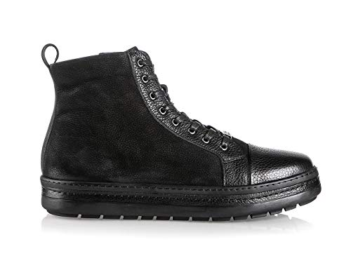 Roberto Serpentini Winter Italian Designer Sneakers