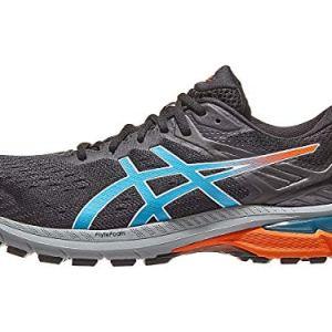 Aqua ASICS Men's Trail Running Shoes