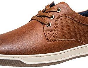 JOUSEN Men's Casual Shoes Memory Foam Mens