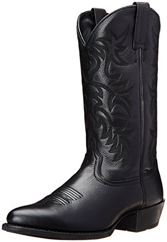 ARIAT Heritage Round Toe Western Boots