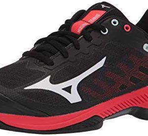 Mizuno Men's Wave Exceed Super Light 2 Tennis Shoe