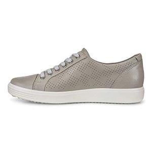 ECCO Women's Soft 7 Tie Sneaker