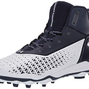 Under Armour Men's Hammer MC Football Shoe