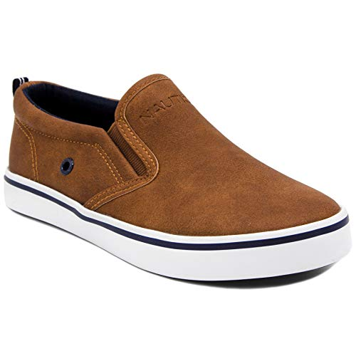 Nautica Akeley Toddler Sneaker Slip-On Casual Shoes