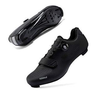 Mens or Womens Road Bike Cycling Shoes