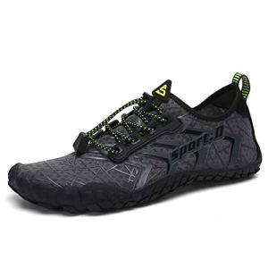 UBFEN Mens Womens Swimming Shoes