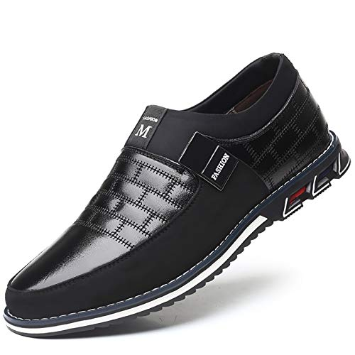 COSIDRAM Men Casual Shoes Slip ons Loafers Sneakers