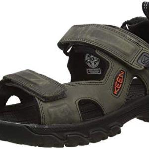 Targhee 3 Open Toe Hiking Sport Sandal KEEN Men's