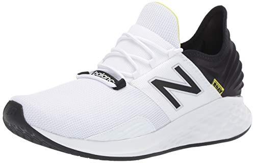 New Balance Men's Fresh Foam Roav V1 Lace-up Sneaker