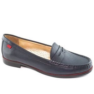 Womens Casual Comfort Genuine Leather Driving Moccasins