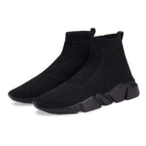 Voxge Men's and Women's Sock Sneakers Lightweight