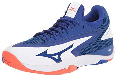 Mizuno mens Wave Impulse All Court Tennis Shoe