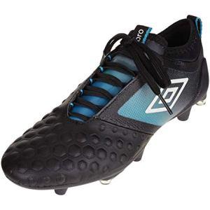 Umbro Men's UX Accuro II Pro Firm Ground Soccer Shoe