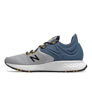 New Balance Men's Fresh Foam Roav Trail V1 Running Shoe