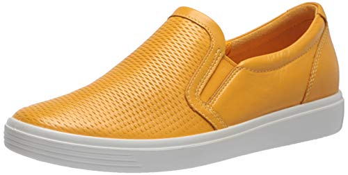 ECCO Women's Soft Classic Slip On Sneaker