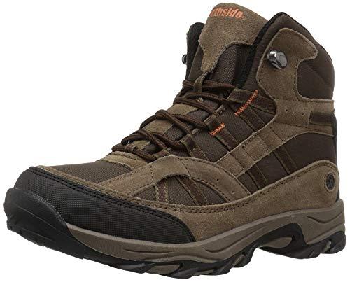 Northside Unisex-Kid's Rampart MID Hiking Boot