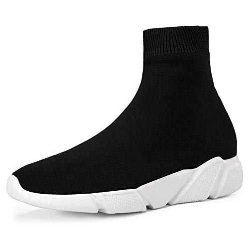SUNROLAN Fashion Sneakers for Women and Men