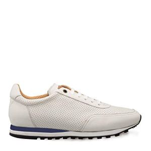 Mezlan Kavala Shoe - Men's Luxury Casual Sneaker