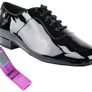 Very Fine Ballroom Latin Tango Salsa Dance Shoes for Men