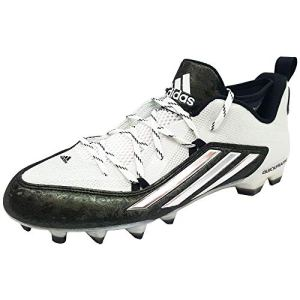 Adidas Men's Crazyquick 2.0 Mid Football Cleats