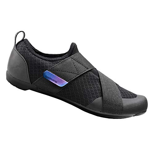 SHIMANO SH-IC100 High Performance Indoor Cycling Shoe