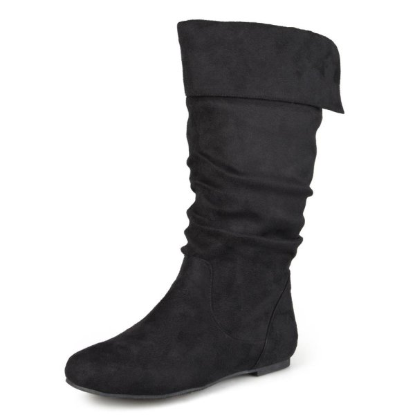 Journee Collection Womens Regular Size and Wide-Calf