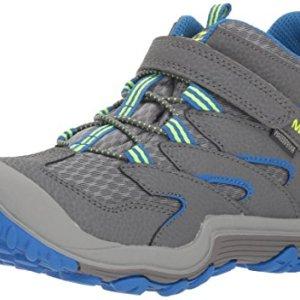 Merrell Kids' Unisex M-Chameleon Hiking Shoe