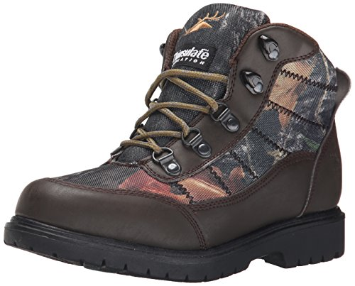 Deer Stags boys Hunt - K boots, Camouflage