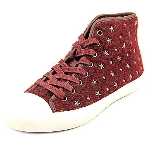 Coach Emerald Star Women Fashion Sneakers