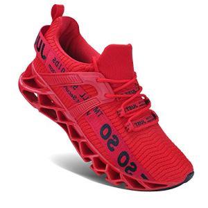 UMYOGO Sport Running Shoes for Mens