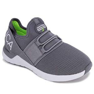 Nautica Kids Youth Sneaker Athletic Slip-On