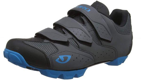 Giro Carbide R II Mens Mountain Cycling Shoe