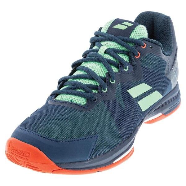 Babolat Men`s SFX3 All Court Tennis Shoes