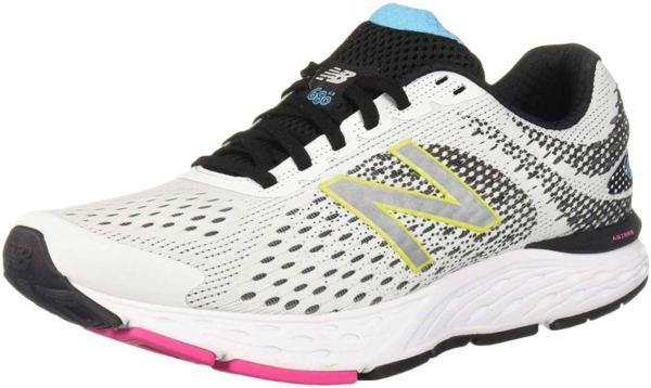 New Balance Women's V6 Running Shoe