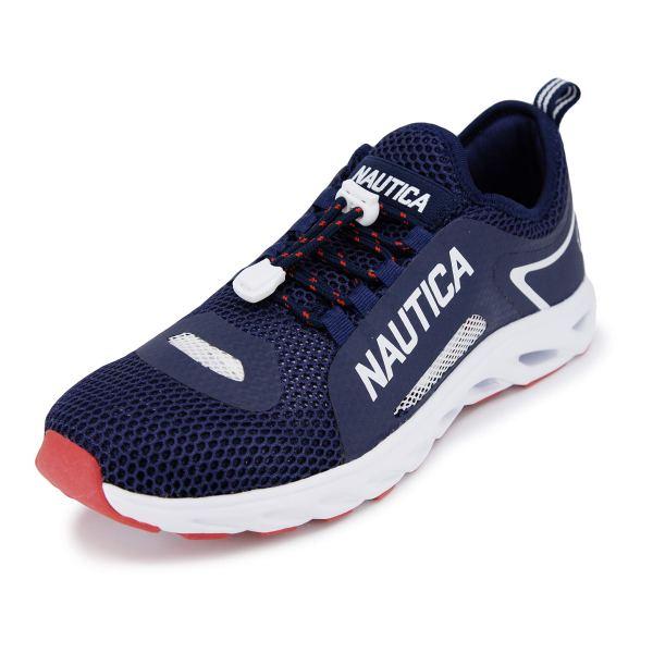 Nautica Men's Water Shoes Jogging Quick Dry