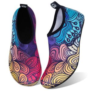 Water Shoes for Womens Mens Barefoot Quick-Dry