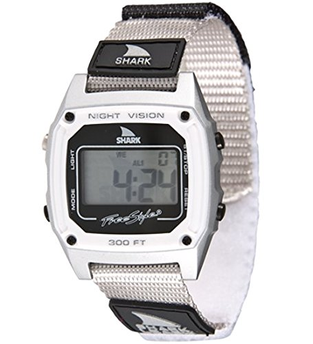 Freestyle Shark Classic Leash Grey Unisex Watch
