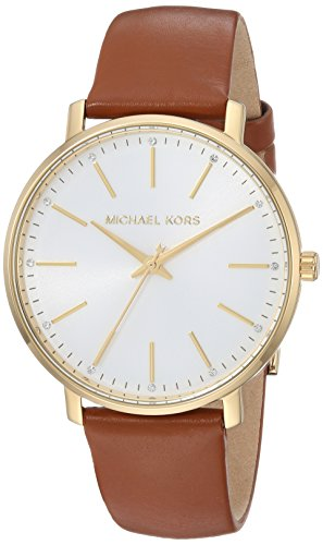 Michael Kors Women's Stainless Steel Quartz Watch