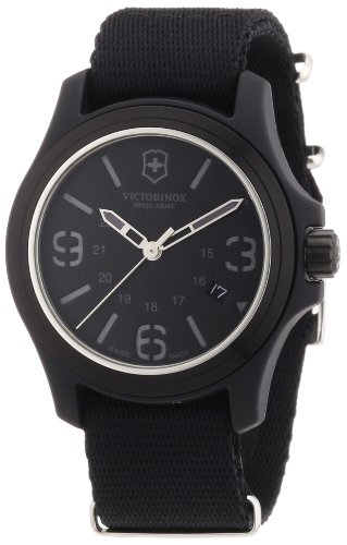 Victorinox Swiss Army Men's Watch
