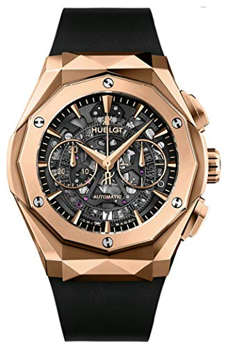 Hublot Orlinski Aerofusion Chronograph Limited Edition