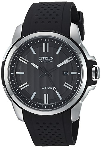 Drive from Citizen Eco-Drive Men's Watch with Date
