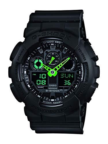 Casio G Shock Men's 'G-Shock' Quartz Resin Sport Watch