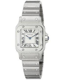 Cartier Women's Santos Stainless Steel Casual Watch
