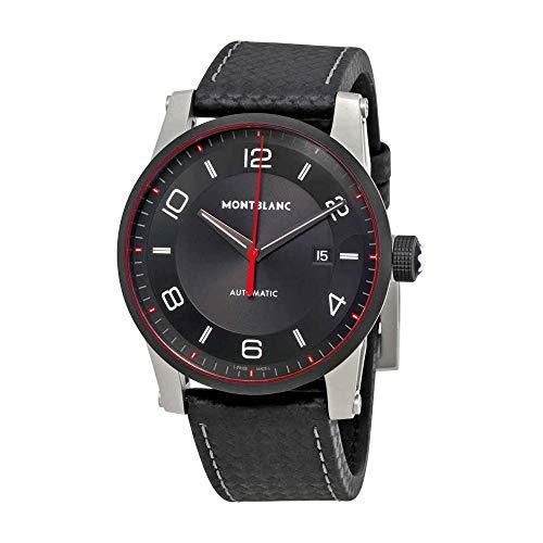 MontBlanc TimeWalker Automatic Mens Watch 115079