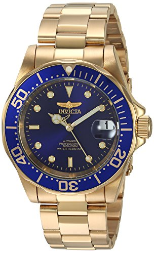 Invicta Men's Pro Diver Collection Automatic Watch