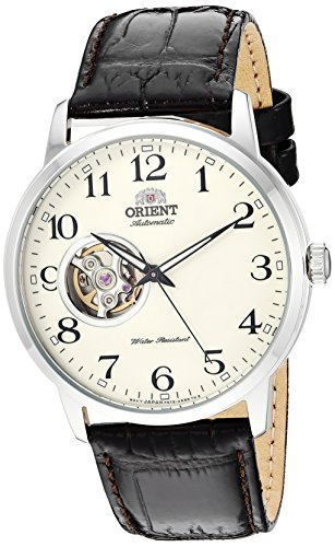 Orient Men's '2nd Generation Esteem' Japanese Automatic Stainless Steel